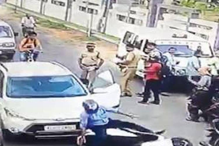 Kidnap attempt by 2-member Kochi gang ends up killing innocent bystander