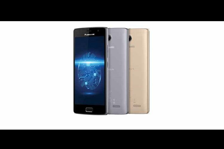 Panasonic Eluga Tapp review A modest phone that competes well with Redmi Vibe