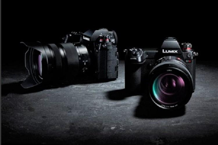 Panasonic launches its first full-frame mirrorless camera with Lumix
