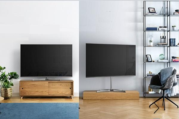 Panasonic targets 10 of Indian 4K TV market launches EX750 EX600 series