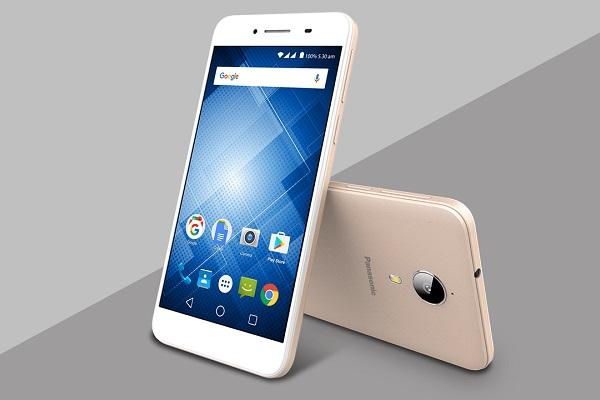 Panasonic launches Eluga I3 Mega with 4000 mAh battery
