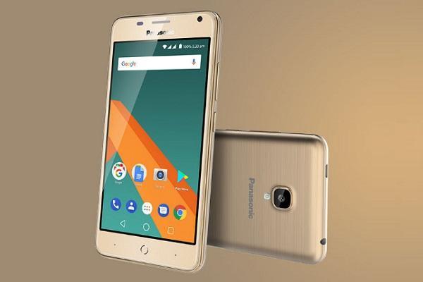 Panasonic launches 4G-enabled budget smartphone Panasonic P9 with Asahi IPS display
