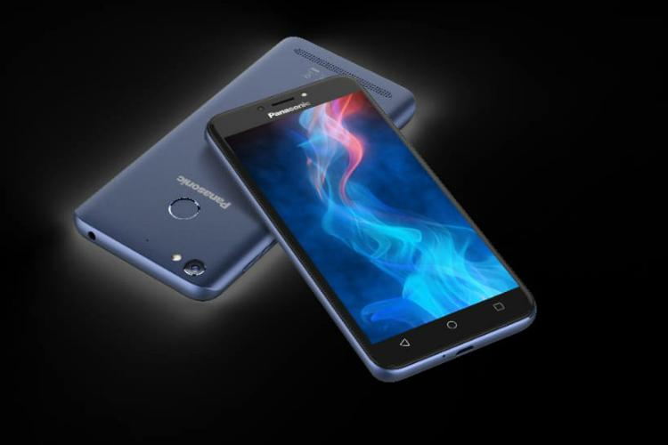 Panasonic launches P85 NXT with massive 4000mAh battery Face Unlock feature