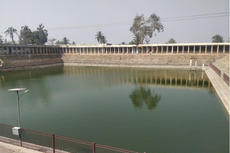 Infosys Foundation to revive age-old Panchakalyani lake in Karnataka