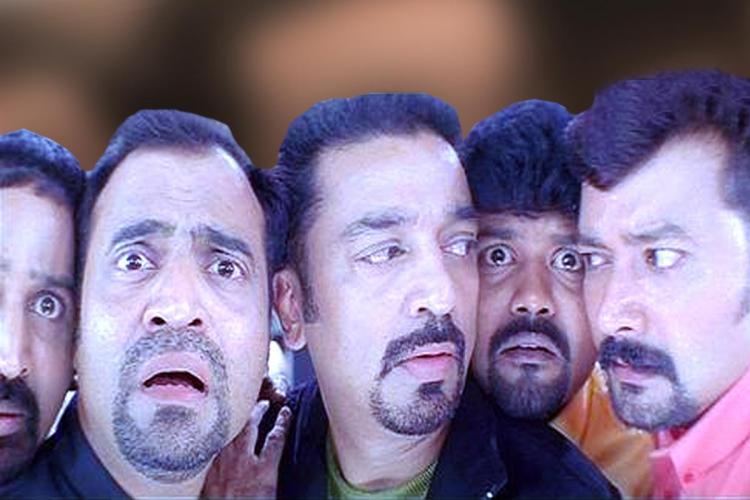 Kamal Haasans Panchatanthiram A film where the jokes never stop coming