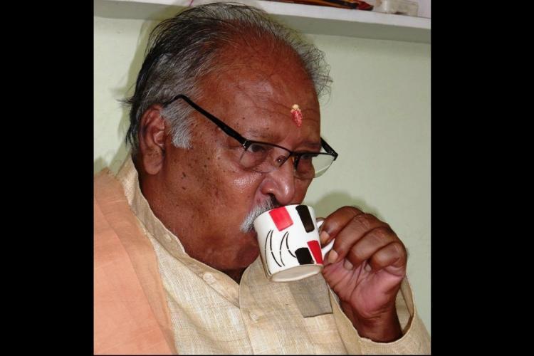 Meet the 72-year-old who could stall Chandrababu Naidus Amaravati dream