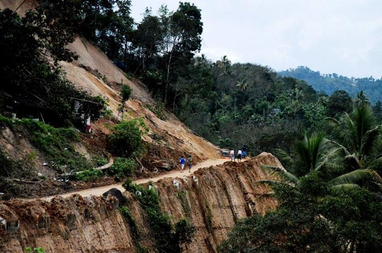 Idukki landslides purely a manmade disaster say scientists studying the region