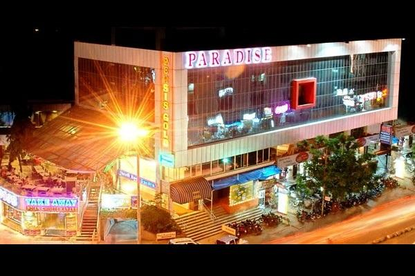 Hyderabads Paradise restaurant may soon open branches in 20 other cities