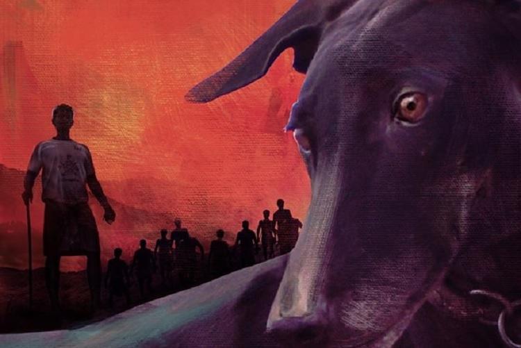 Pa Ranjith launches poster of Pariyerum Perumal his home production