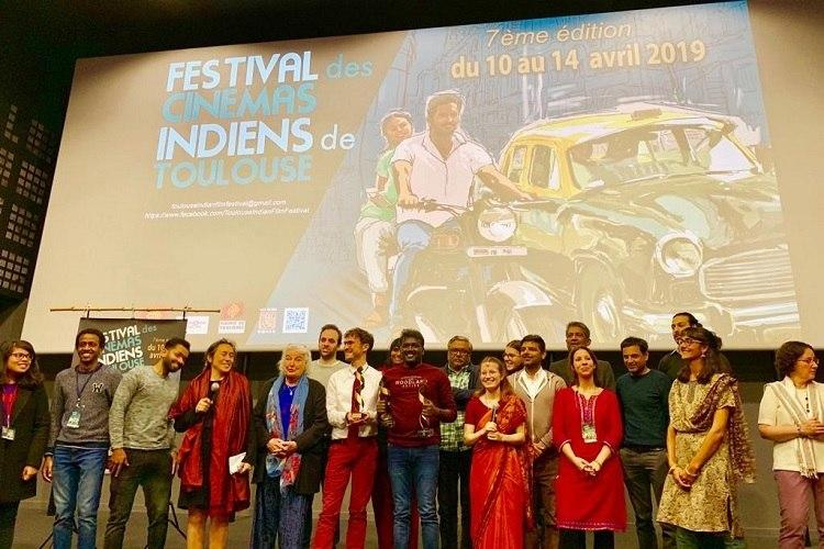 Pariyerum Perumal wins 3 awards at Toulouse Indian Film Fest in France