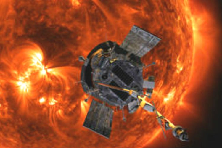 NASA set to launch historic touch the Sun spacecraft