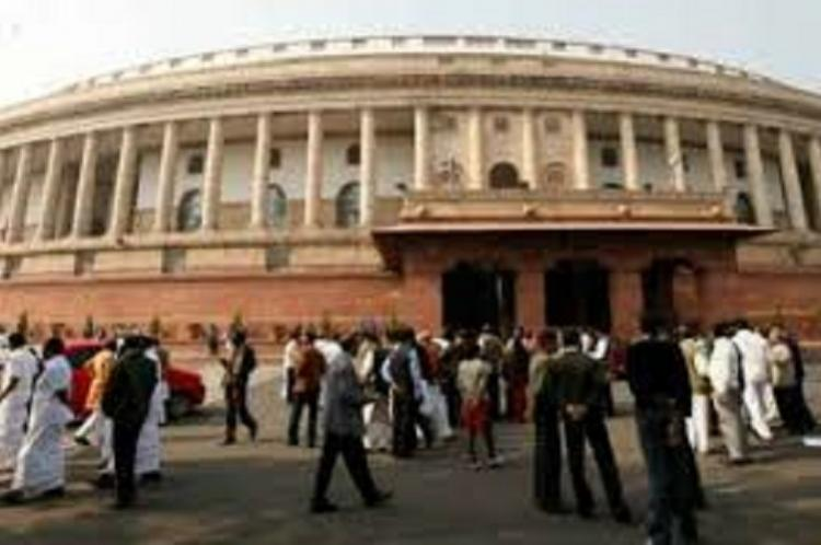 With current salary at Rs 50000 per month MPs demand salary hike