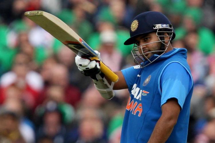 Parthiv Patel announces retirement from competitive cricket