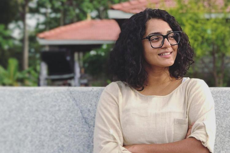 Parvathy to make cameo appearance in Halal Love Story