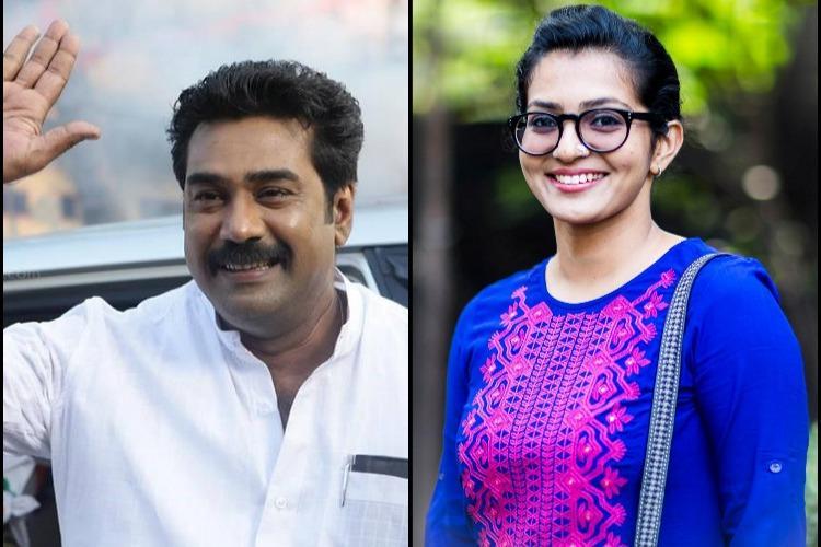 Parvathy and Biju Menon to team up for Harikumar directorial
