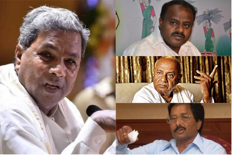 Dual candidature not new to Ktaka A look back at former CMs who contested from 2 seats