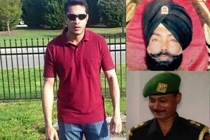 Were they martyrs to laxity in following Army-prescribed drill procedures