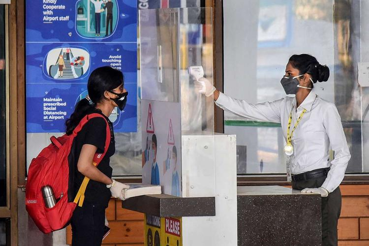 Chennai reports 804 new cases of COVID-19 TN tally crosses 22000