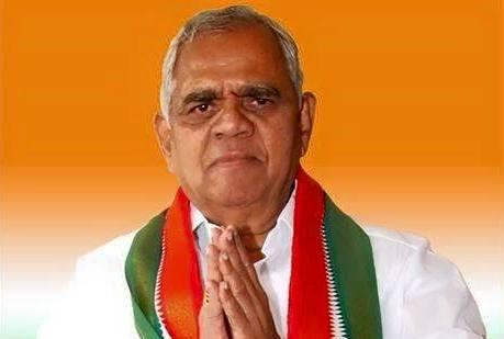 Telangana Congress MLA Kishta Reddy passes away
