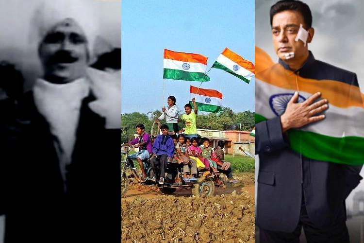 From fighting for freedom to killing terrorists: The Indian