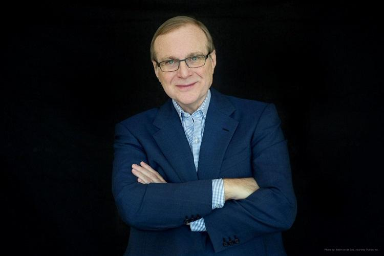 Microsoft co-founder Paul Allen dies at 65 after battle with cancer