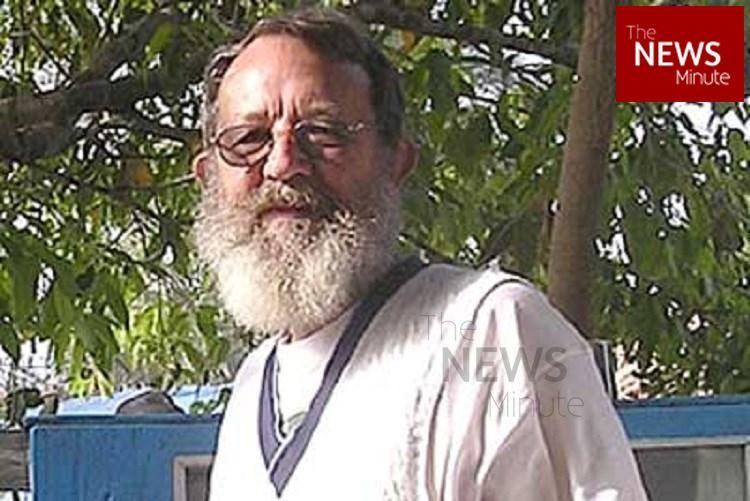 Australian who sexually abused orphans disabled kids in Vizag convicted after 17 years
