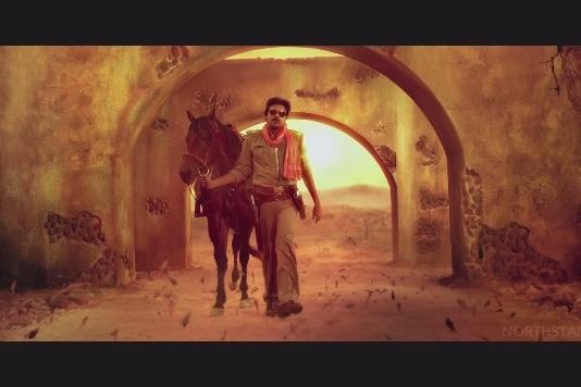 Special teaser of Sardaar Gabbar Singh unveiled on Pawan Kalyans bday