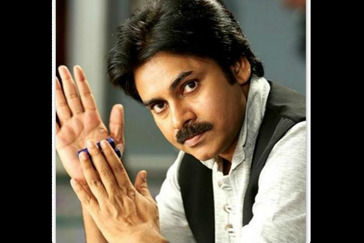 Pawan Kalyan's performance in Katamarayudu is his best ever: Director Dolly