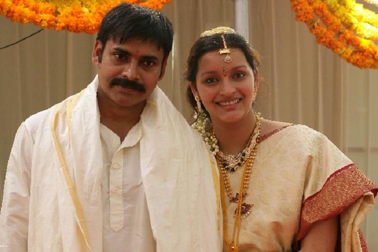 Were still good friends says Pawan Kalyans ex wife Renu Desai