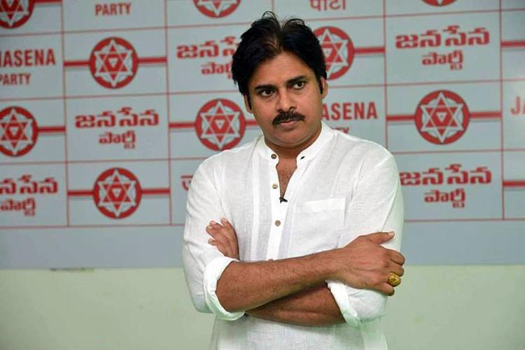 Pawan Kalyan counter tweets to Ashok Gajapathi Raju and Minister Pithani