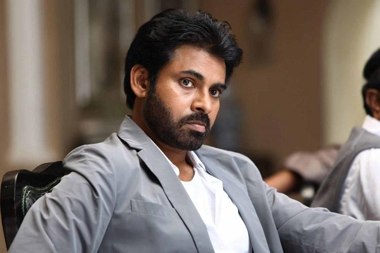 Im never satisfied with my movies says actor Pawan Kalyan
