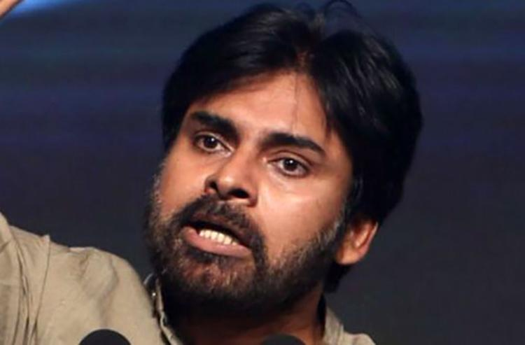 Wondering why Pawan Kalyan Twitter account is silent Its been hacked