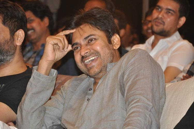 Pawan Kalyan signed on for director Krishs next