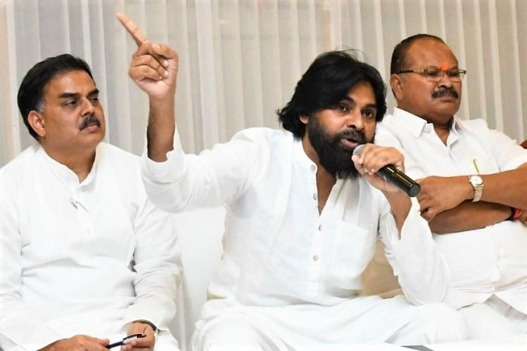 Opportunistic tie-up that wont survive What analysts say about Pawan-BJP alliance