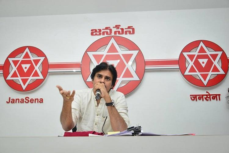 Case booked against Pawan