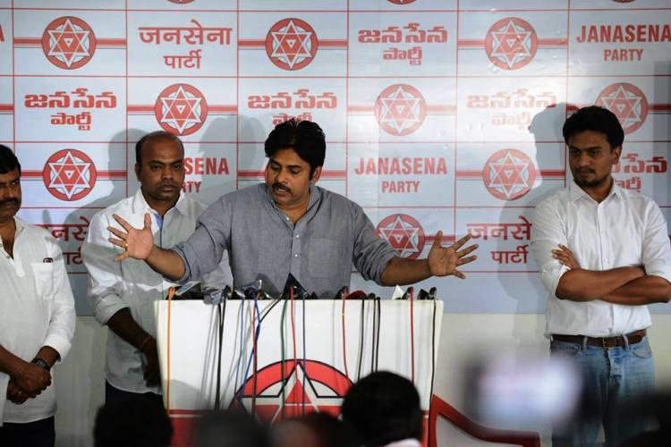 Pawan Kalyan says he is ready to quit acting to focus on Jana Sena party