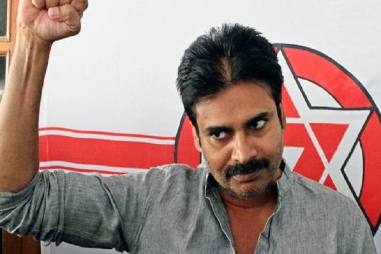 Pawan Kalyan goes on Twitter rampage against Modi govt over beef ban special status