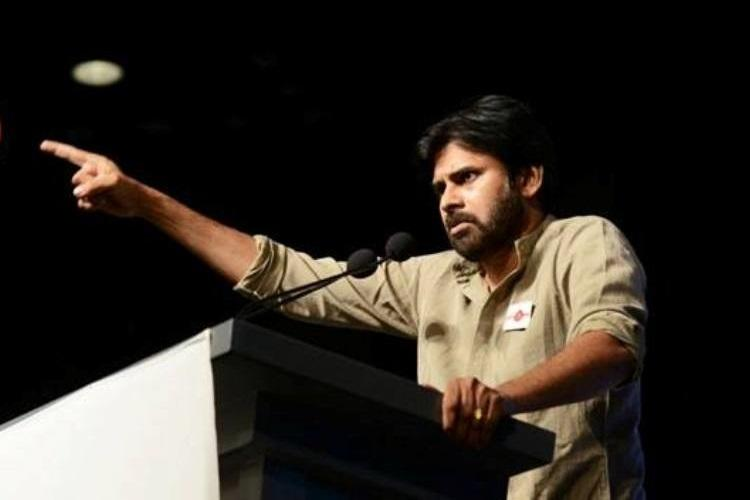 Will Pawan Kalyans Jana Sena be able to occupy the Opposition void in Andhra
