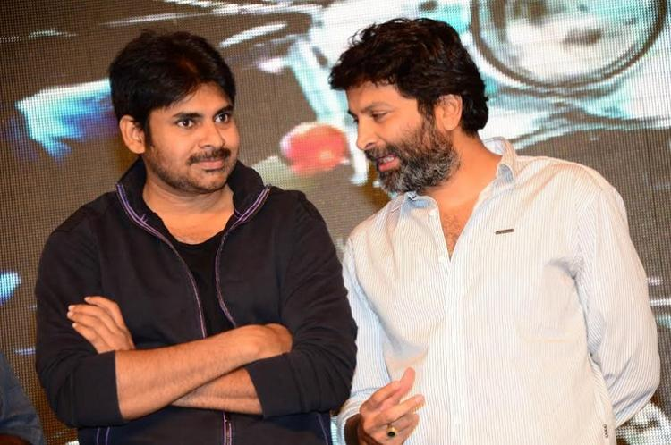 Upcoming Pawan Kalyan film directed by Trivikram does good pre-release business