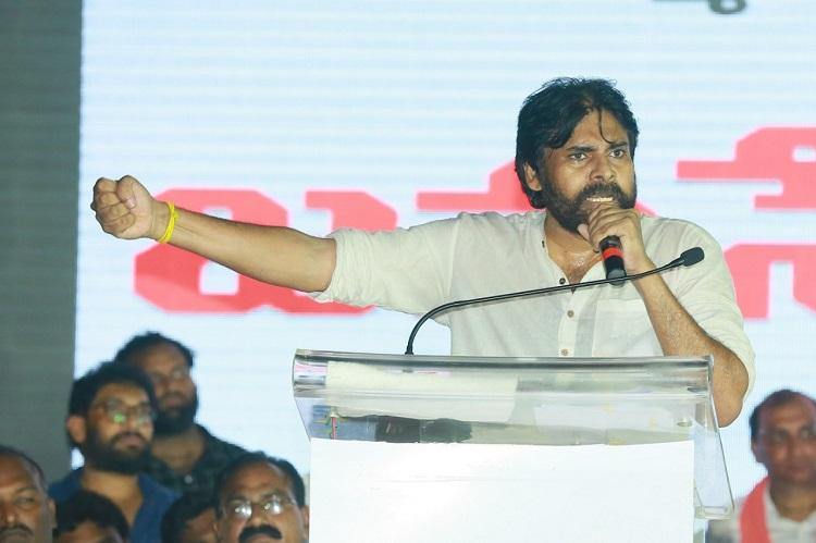 Memes on Pawan Kalyans return to cinema What does future hold for actor-politician