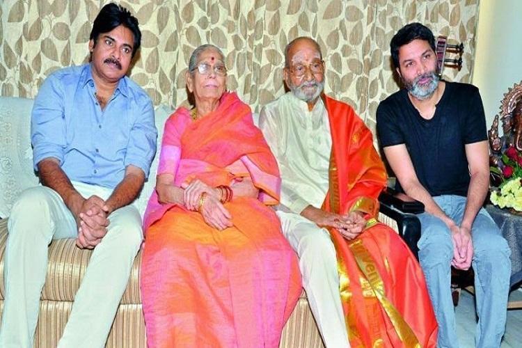 Pawan Kalyan mulls releasing disc with 12 handpicked K Vishwanath films