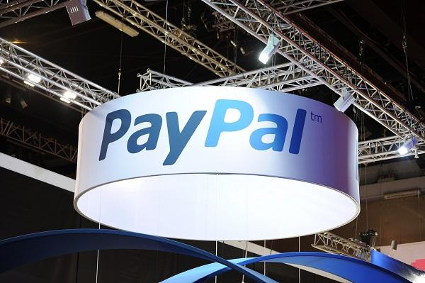 Global digital payments player Paypal launches operations in India