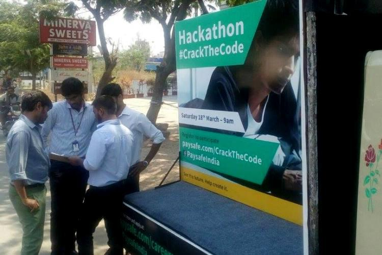 Paysafe hosts fintech hackathon in Hyderabad as part of its recruitment drive