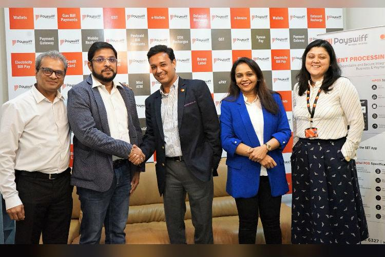 Payswiff partners with Mastercard to speed up adoption of digital payments in India