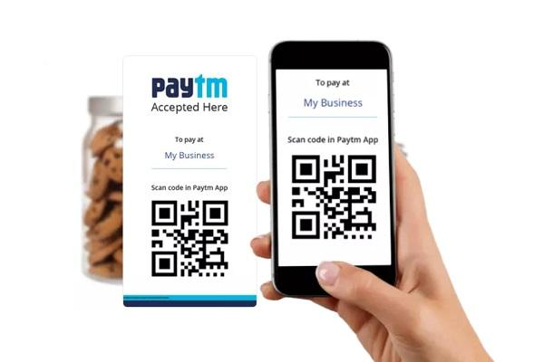 Paytm launches Paytm for Business to help merchants go digital