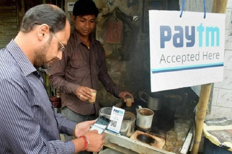 Why is PayTM insisting on Aadhaar for proof': Customers ask