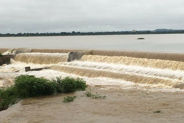 Century-old irrigation facilities in Telangana get heritage tag