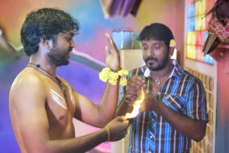 Peechankai Review The film has a great premise but could have been funnier