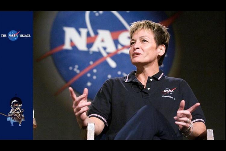 NASAs Peggy Whitson set to be the oldest astronaut
