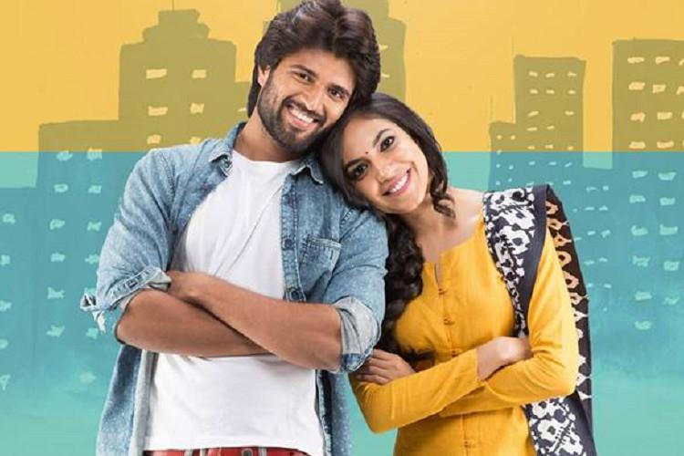 Pelli Choopulu Gender-bender Telugu movie turning heroism on its head